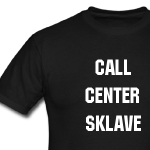Call Center Sklave